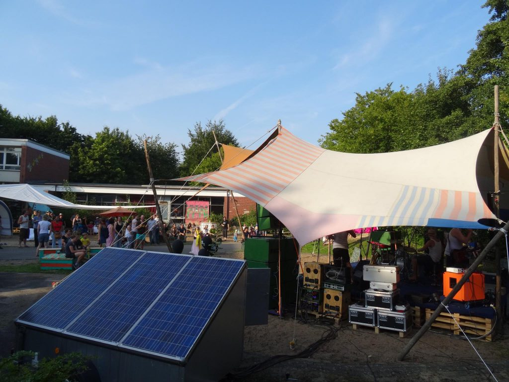 Solargenerator Solargenergie Photovoltaikanlagen