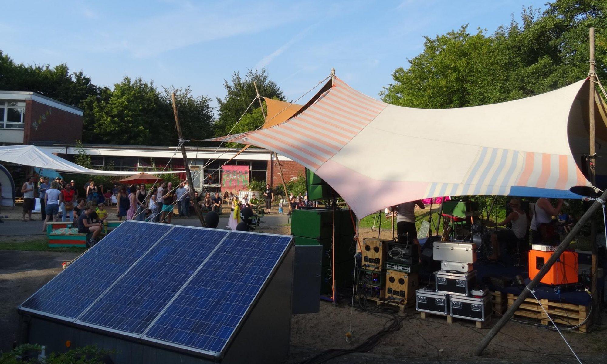 SWAMP Festival