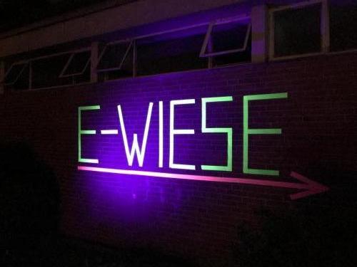 SWAMP E-Wiese