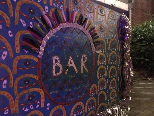 SWAMP Bar