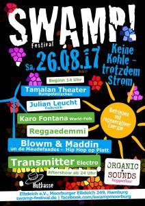 SWAMP2017 Plakat4